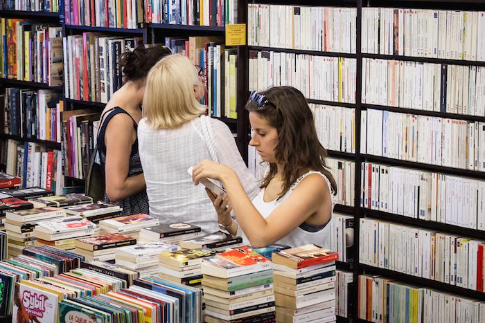 librairie générale