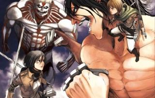 L'attaque des titans tome 19