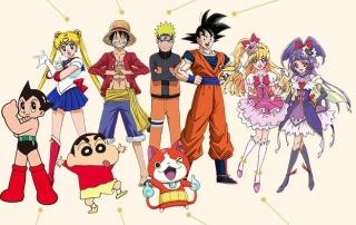 Manga JO Japon 2020