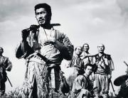 Kurosawa Sept Samouraïs