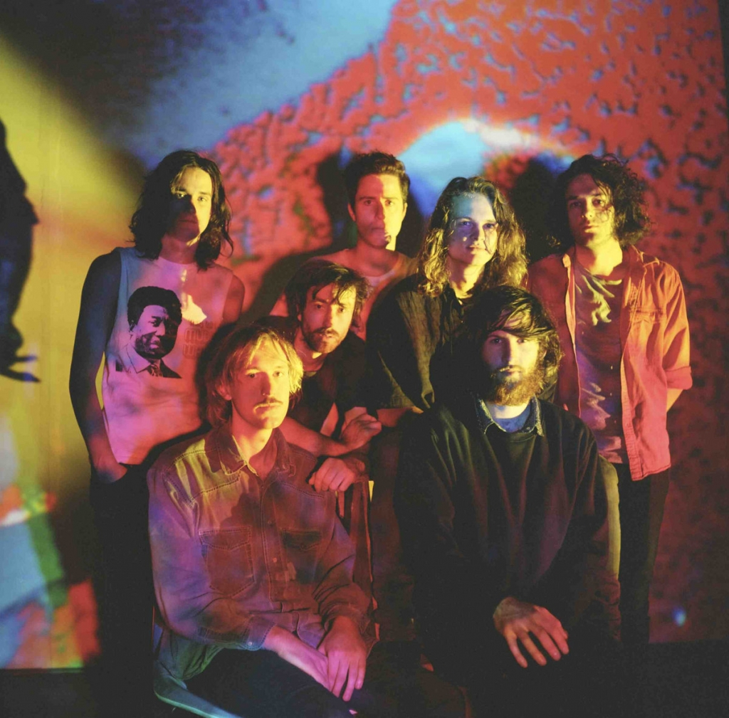 King Gizzard and the Lizard Wizard : ils ont sortis 5 LP en 2017 !